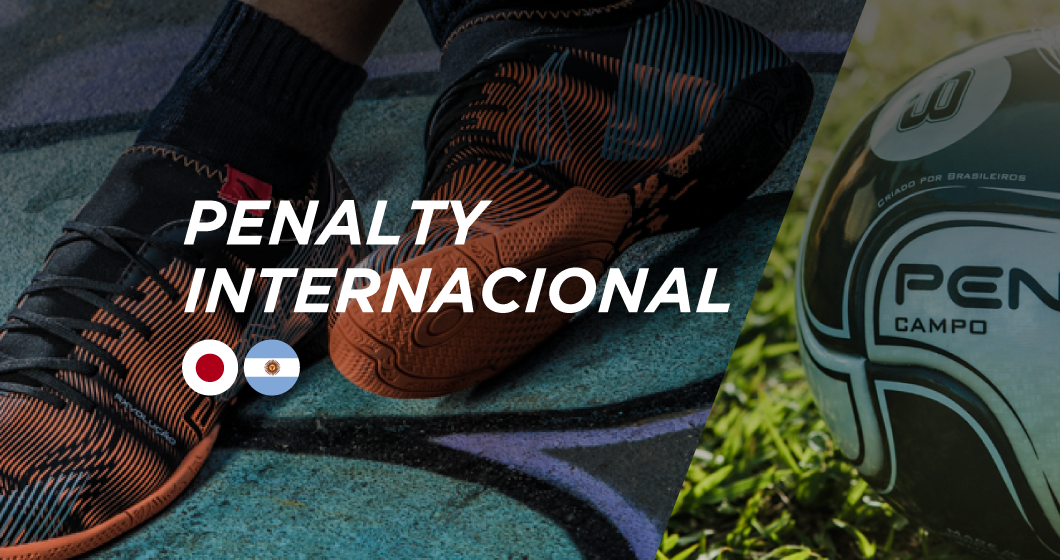 Penalty Internacional