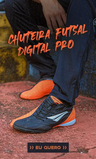 Digital Pro Futsal